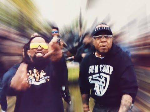 Twista Feat. Black Rambo - Black Rambo