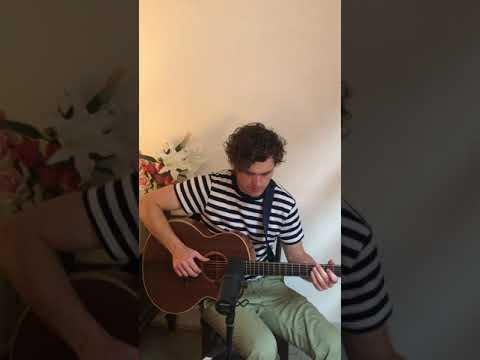 Vance Joy -  Like Real People Do ( Hozier Cover)