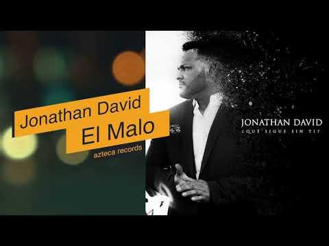 Jonathan David - ¿Qué Sigue Sin Ti? (Disco Completo)