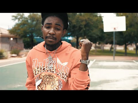 Lil Steve - Off The Dribble (Official Video)