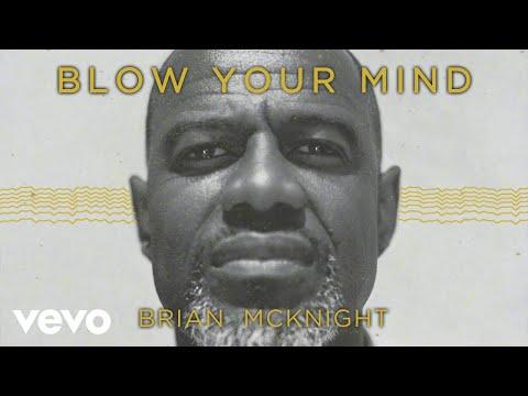 Brian McKnight - Blow Your Mind [Visualizer]