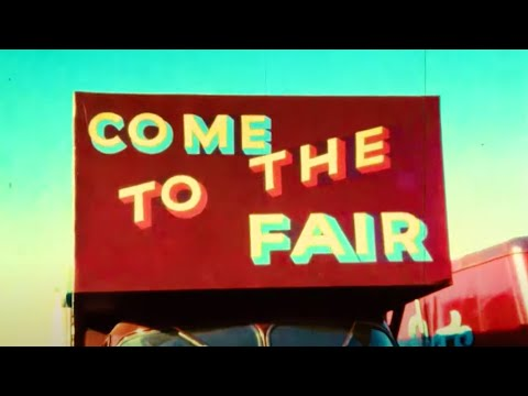 John Grant - County Fair (Official Video)