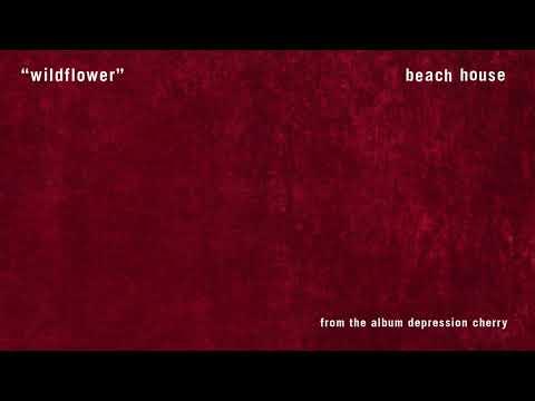 Wildflower - Beach House (OFFICIAL AUDIO)