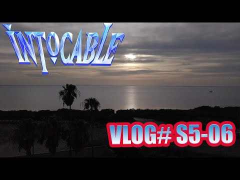 Intocable - VLOG #S5-06 SOUTH PADRE ISLAND