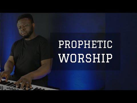 Worship Instrumental Medley (20): 30 Minutes Prayer Music   Prophetic Worship   Intercession Music