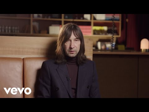 Bobby Gillespie, Jehnny Beth - Your Heart Will Always Be Broken (Track by Track)