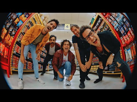 Arkells - One Thing I Know (Official Video)