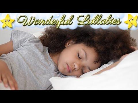 Brianna's Lullaby 2 Hours Magical Baby Bedtime Sleep Music ♥ Best Soft Nursery Rhyme ♫ Sweet Dreams