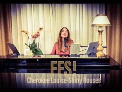 Judith Owen FFS! Shiny Houses