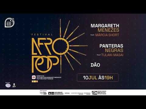 Festival AFROPOP – 1ª Edição – Dia 1