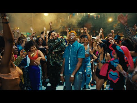 Yung Bleu, Chris Brown & 2 Chainz - Baddest (Official Video)