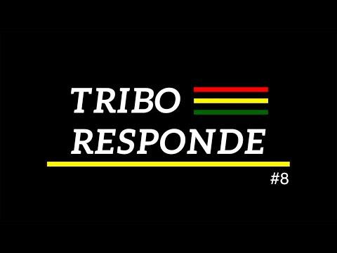 Tribo de Jah - Tribo Responde #8