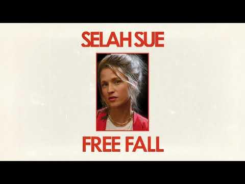 Selah Sue - Free Fall (Audio Officiel)