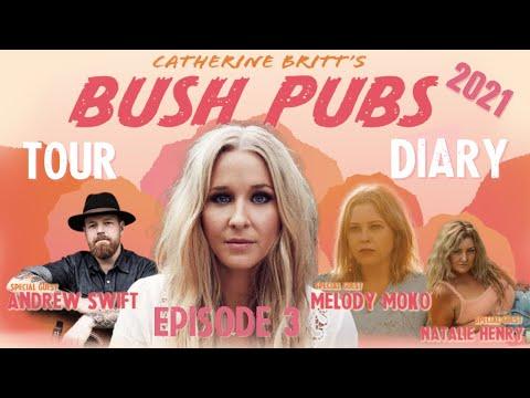 Bush Pubs Tour Diary Episode 3