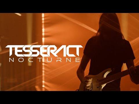 TesseracT - Nocturne (P O R T A L S)