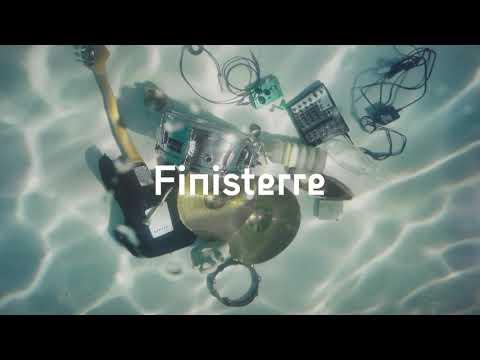 Vetusta Morla - Finisterre (teaser)