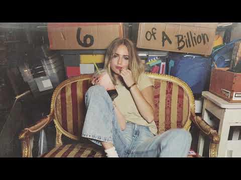 Claire Rosinkranz - Fall Apart (Official Audio)