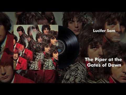 Pink Floyd - Lucifer Sam (Official Audio)