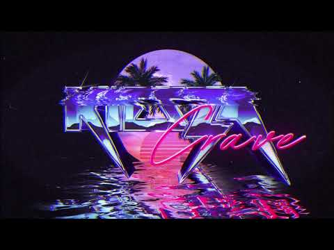 Kiesza - Crave (Robots With Rayguns Remix / Audio)