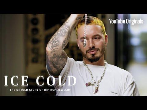 ICE COLD | J Balvin & Ice
