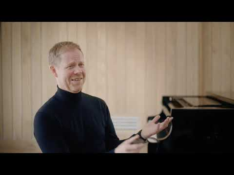 Max Richter on 'Sunlight' and collaborating with a peace-making orchestra