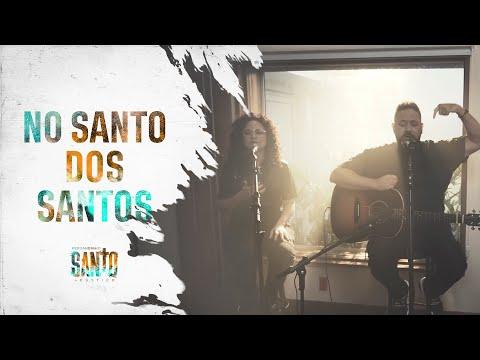 Fernandinho   No Santo Dos Santos [Álbum Santo Acústico]