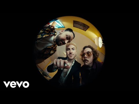 WALK THE MOON - Can You Handle My Love?? (Official Video)