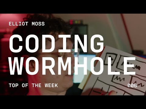 """006 – """"CODING WORMHOLE"""" – TOP OF THE WEEK"""