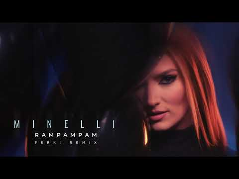 Minelli - Rampampam   Ferki Remix