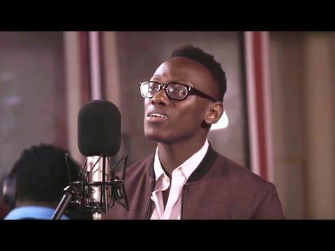 You're The Apple of His Eye 🙏🏾 (I AM) - Brian Nhira LIVE at Shabach Zimbabwe