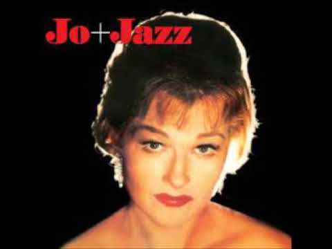 Jo Stafford  -  Jo + Jazz ( Full Album )