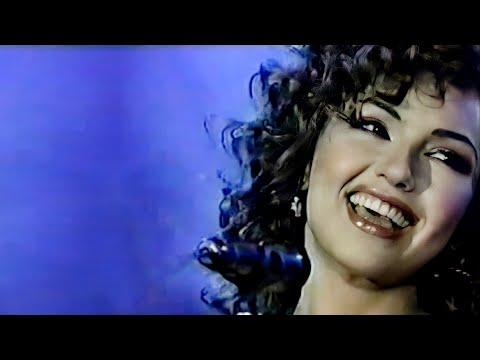 Thalia – Quiero Hacerte El Amor – Live Sal Y Pimienta, Chile 1996