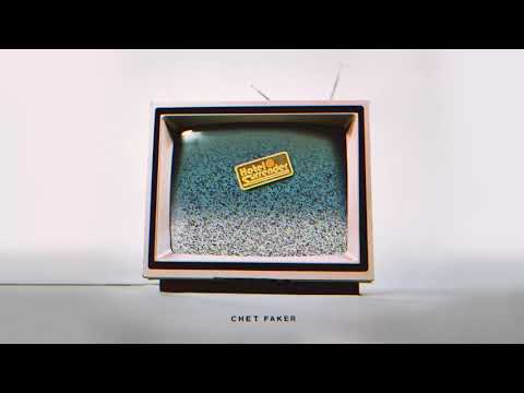 Chet Faker - I Must Be Stupid (Official Audio)
