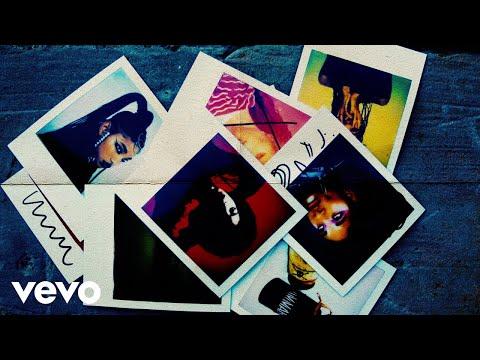WILLOW - ¡BREAKOUT! (Visualizer) ft. Cherry Glazerr