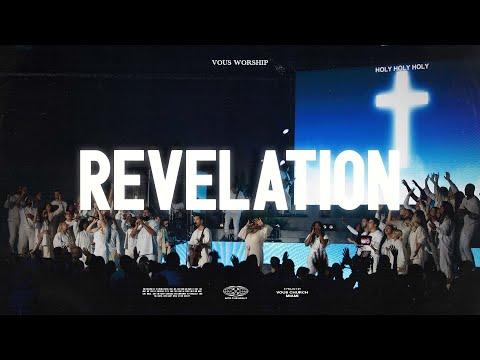 Revelation — VOUS Worship (Live at Revival Worship Night)