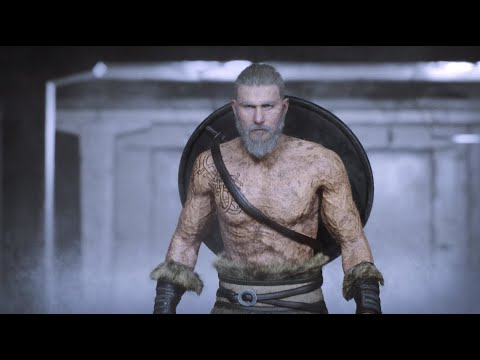 Will Sparks - Techno Viking