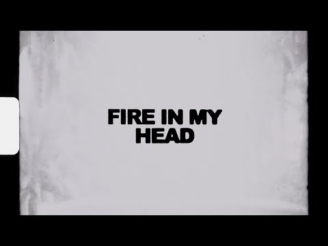 Two Feet - Fire In My Head (Official Music Video)