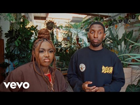 Samm Henshaw - Grow (Official Video - Extended Version)