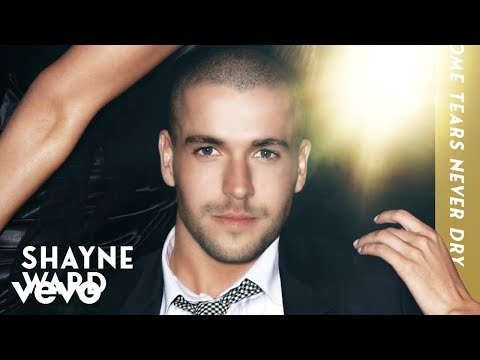 Shayne Ward - Some Tears Never Dry (Official Audio)