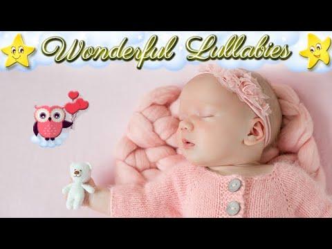 Lydia's Lullaby Baby Sleep Music ♥ Soft Bedtime Nursery Rhyme For Newborns ♫ Good Night Sweet Dreams