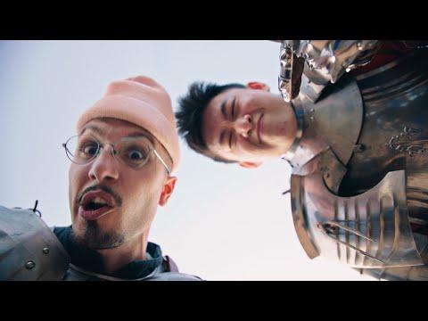 bbno$ & Rich Brian - edamame (Official Video)