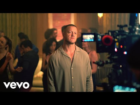 Imagine Dragons - Wrecked (The Making Of)