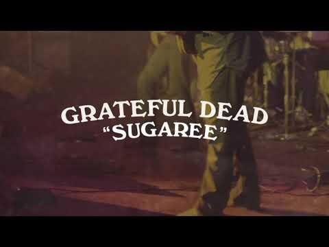Grateful Dead - Sugaree (Live at the Fox Theatre, St. Louis, MO 12/10/71)