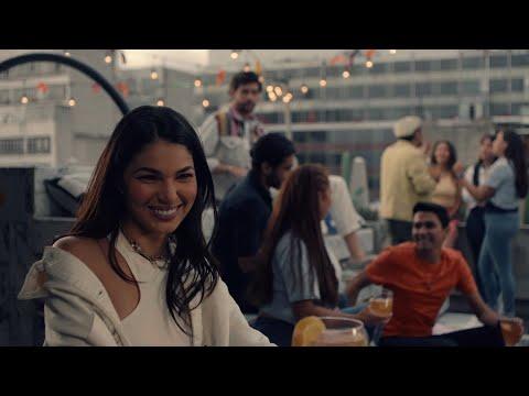 Alvaro Soler & Cali Y El Dandee - Mañana (Lyric Video)
