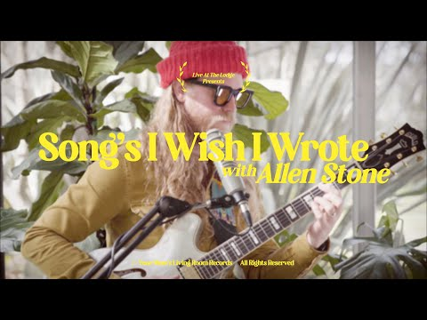 Burn For You - John Farnham - Songs I Wish I Wrote with Allen Stone
