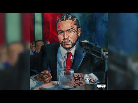 Dave East & Harry Fraud - Uncle Ric Ft. Benny The Butcher [Official Visualizer]