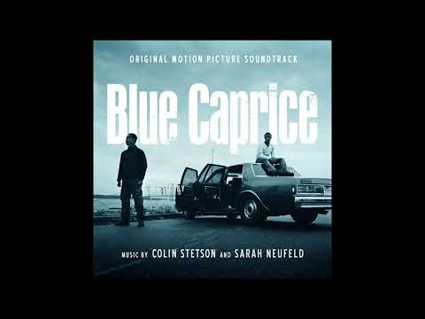 Colin Stetson & Sarah Neufeld - Captured (Blue Caprice OST)