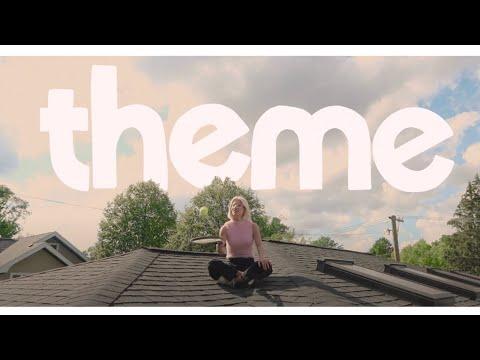 Josie Dunne - THEME (Lyric Video)