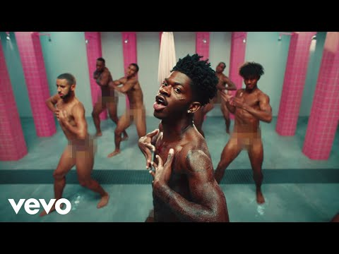 Lil Nas X, Jack Harlow - INDUSTRY BABY (Official Video)