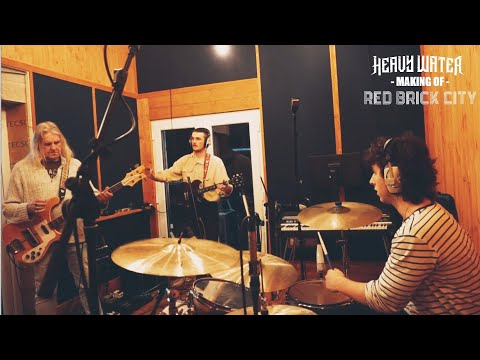 """Heavy Water - Making of """"Red Brick City"""""""